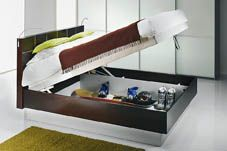 Sängyt ja yöpöydät esittelyssä: Makuuhuoneen makeat palat - Suomela - Jotta asuminen olisi mukavampaa