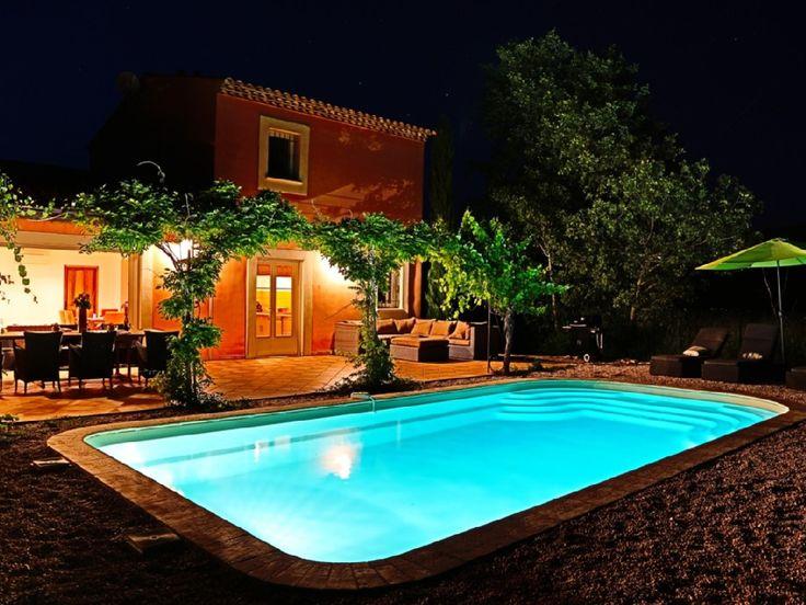Abritel La Verdiere - Location Villa CHARDONS Le Luxe à partir de 1 290 € La Semaine Tout Compris