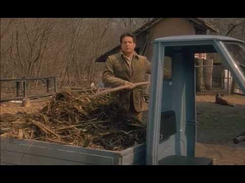 """Pozzetto — Una giornata di merda  """"Il ragazzo di campagna"""" (1984)"""