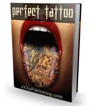 Perfect Tattoo!