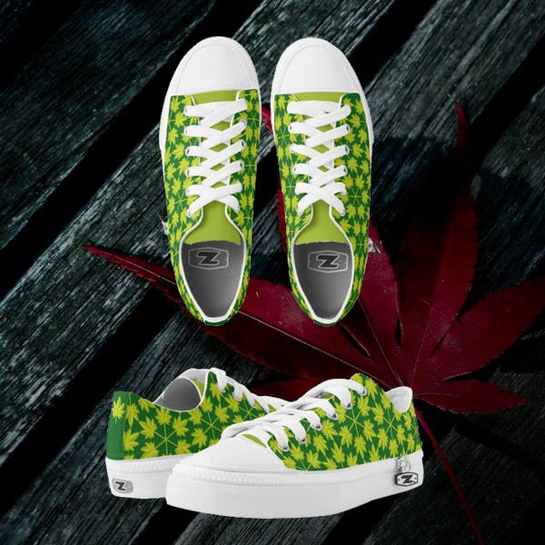 Zapatillas, Shoes. Custom Zipz. Cannabis. Producto disponible en tienda Zazzle. Calzado, moda. Product available in Zazzle store. Footwear, fashion. Regalos, Gifts. Link to product: http://www.zazzle.com/zapatillas_shoes_zapatillas-256373553747209464?lang=es&CMPN=shareicon&social=true&rf=238167879144476949 #zapatillas #shoes #marihuana #cannabis
