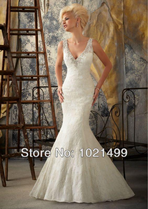 Купить товарБесплатная доставка высокого качества до сексуальное V   ожерелье русалка свадебные платья свадебное платье в категории Свадебные платьяна AliExpress.                  Продукт фотографии                   Пожалуйста, обратите внимание:         Если вы хотите,