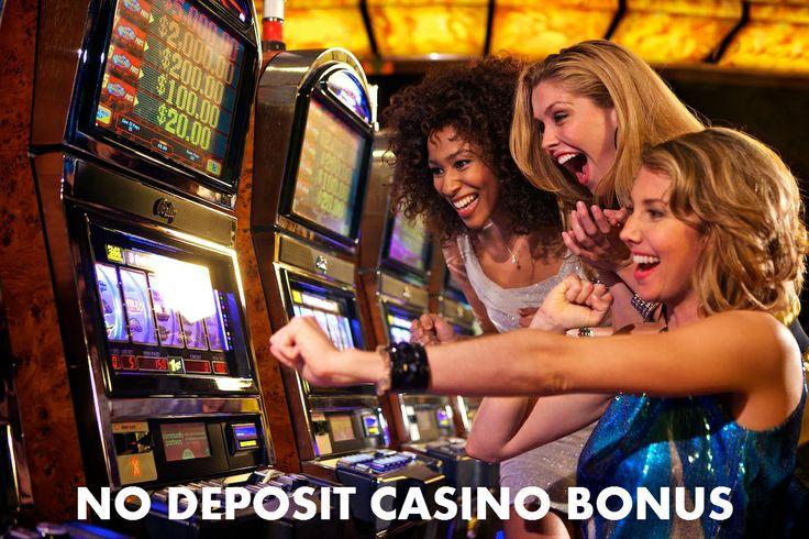 Increase Your Money Value with No Deposit Casino Bonus