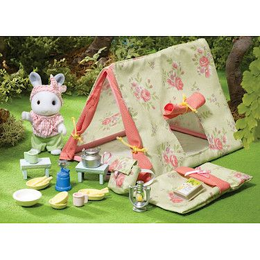 309 Best Sylvanian Family Calico Critters Images On Pinterest