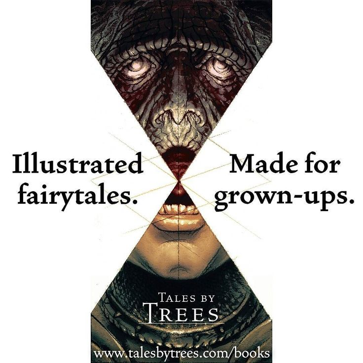More about the books at http://www.talesbytrees.com/books/  #ebook #fairytale #art
