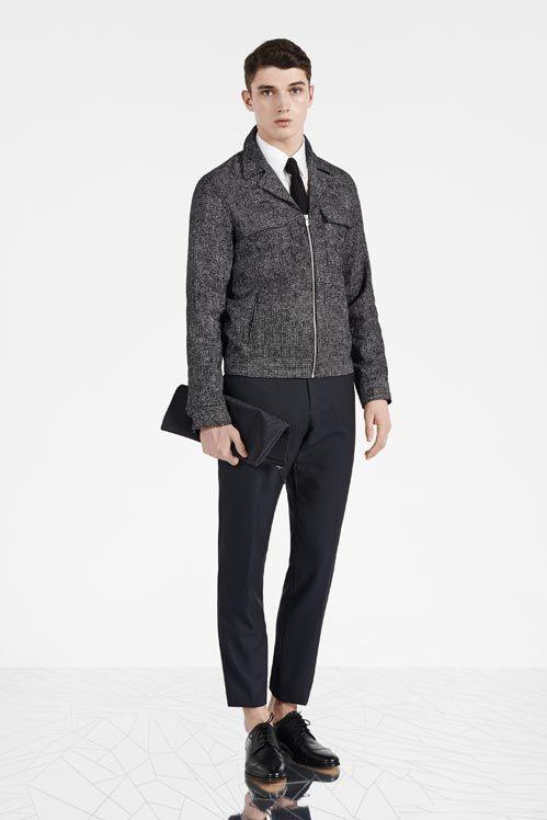 Reiss Spring/Summer Menswear Lookbook - Look 27