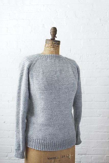 Someday I'll knit a sweater!!  Ravelry: noisedoll's p r i m a r y - free knitting pattern
