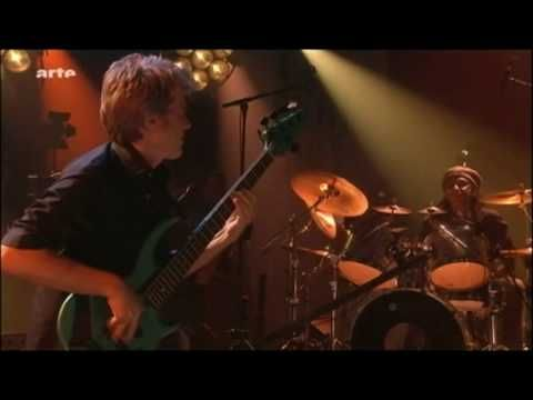 Manu Katche & Kyle Eastwood 'Hot box'