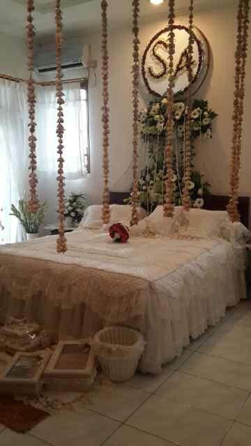 Perfect weddings room !!!