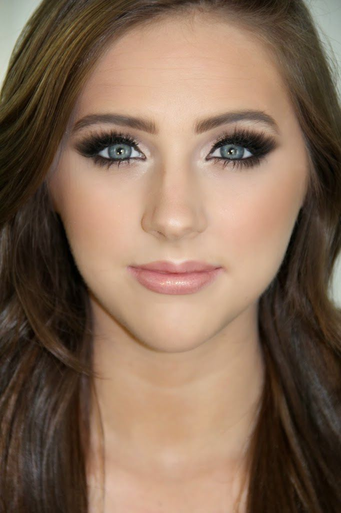 Private Makeup Lesson: Maddie | Kissable Complexions