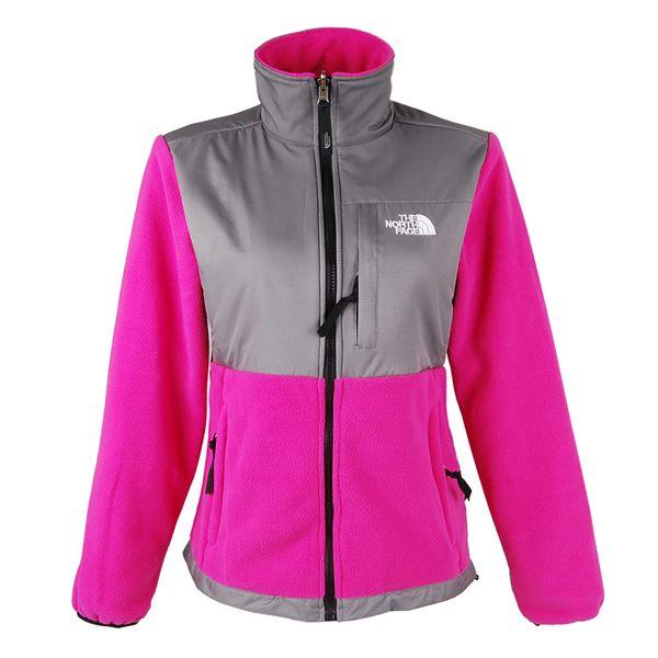 Cheap north face denali jackets for women