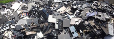 Electronic waste or commonly popular as e-waste, is a term for electronic products that have become obsolete. http://createsoftgroup.net/it-solution/e-waste/