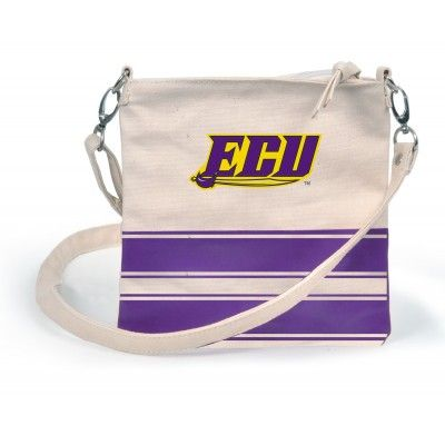 ECU Pirates Hipster Tote