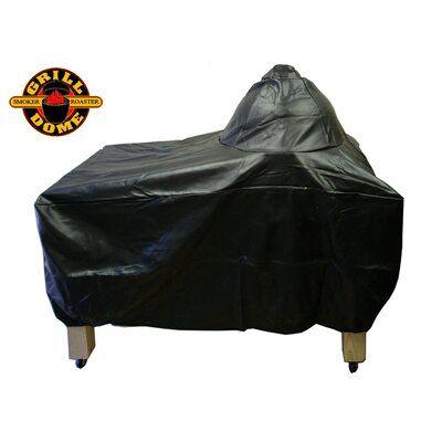 Arizona Coyotes HBS Black Outdoor Heavy Duty Breathable Vinyl BBQ Grill Cover Holland Bar Stool Co