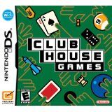 Clubhouse Games (Video Game)By Nintendo
