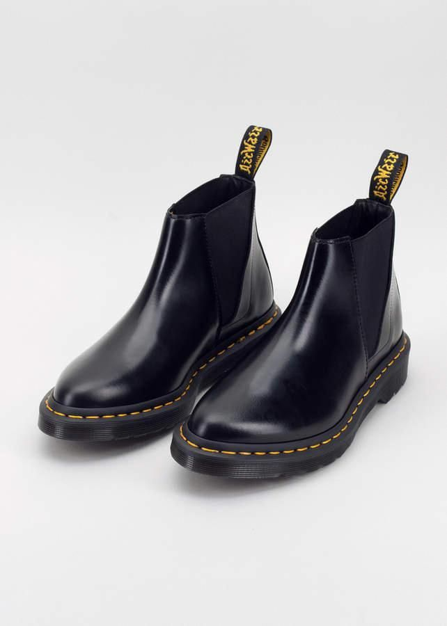 Dr. Martens Bianca Chelsea Boot | Chelsea boots, Chelsea