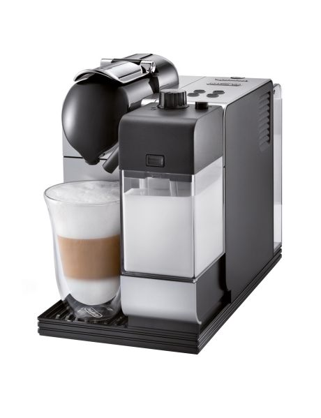 With its advanced technology, this new generation of Latissima machines delivers an even simpler and more intuitive operation thanks to its new One Touch System. Prepare a Cappuccino or Macchiato at the touch of a button.