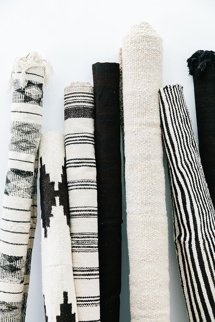 Pampa rugs, handwoven with love