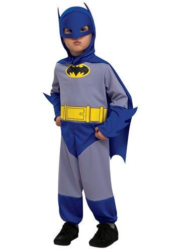 Infant / Toddler Batman Costume