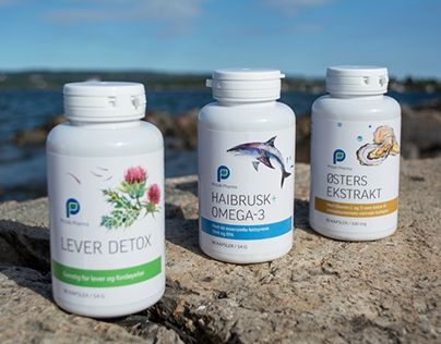 """Check out new work on my @Behance portfolio: """"Nordic Nutraceuticals"""" http://on.be.net/1UZrP5k"""