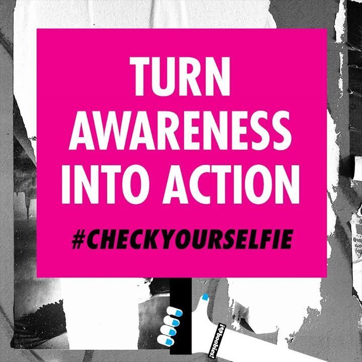 What will you do to prevent Breast Cancer?  #BCA #KeepaBreast #checkyourselfie