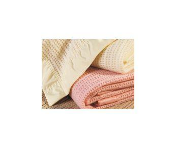 Atkincel Cellular Woollen Blankets