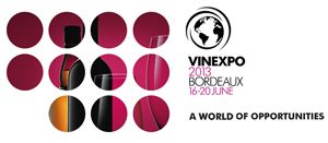 Bava a Vinexpo 2013: Hall 1 Stand D84  - News Bava