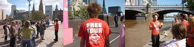 Melbourne Underground - Free Tour Pictorial