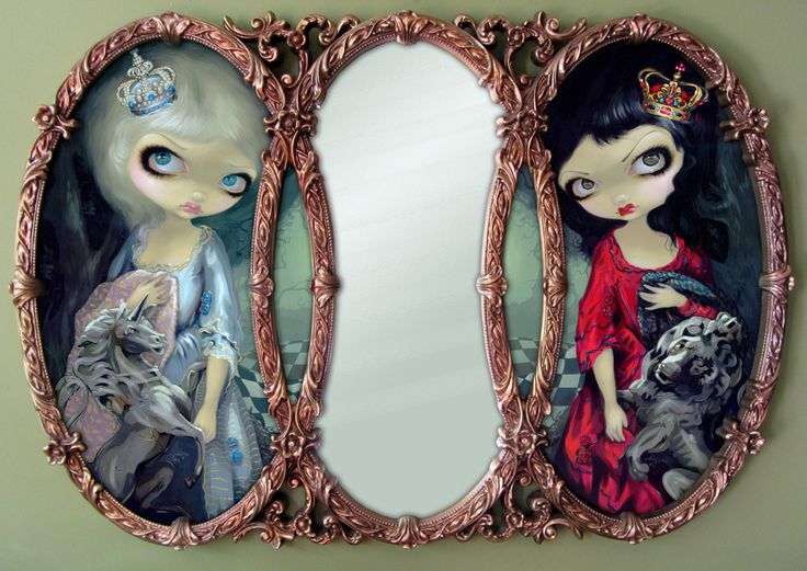 Jasmine Becket Griffith Wallpaper Bing Images