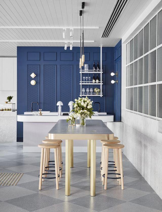 Die besten 25+ moderne klassische Innenausstattung Ideen auf - küche ikea planen