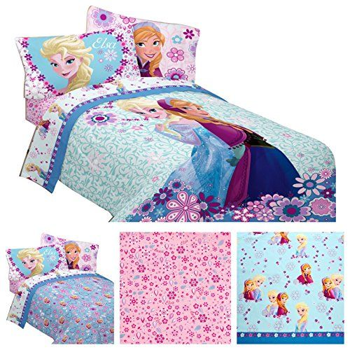 Cheap Bedroom Sets Kids Elsa From Frozen For Girls Toddler: Best 20+ Frozen Bedding Ideas On Pinterest