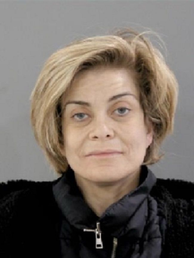 Norwalk Woman Arrested In Double-Fatal Crash On I-95 In