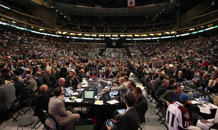 Nichols' Notes: Relationships, Trust Key McKenzie's Success - So how has Bob McKenzie, the long time reporting legend in hockey circles, gained so much trust from his sources over the years? What's the secret?.....