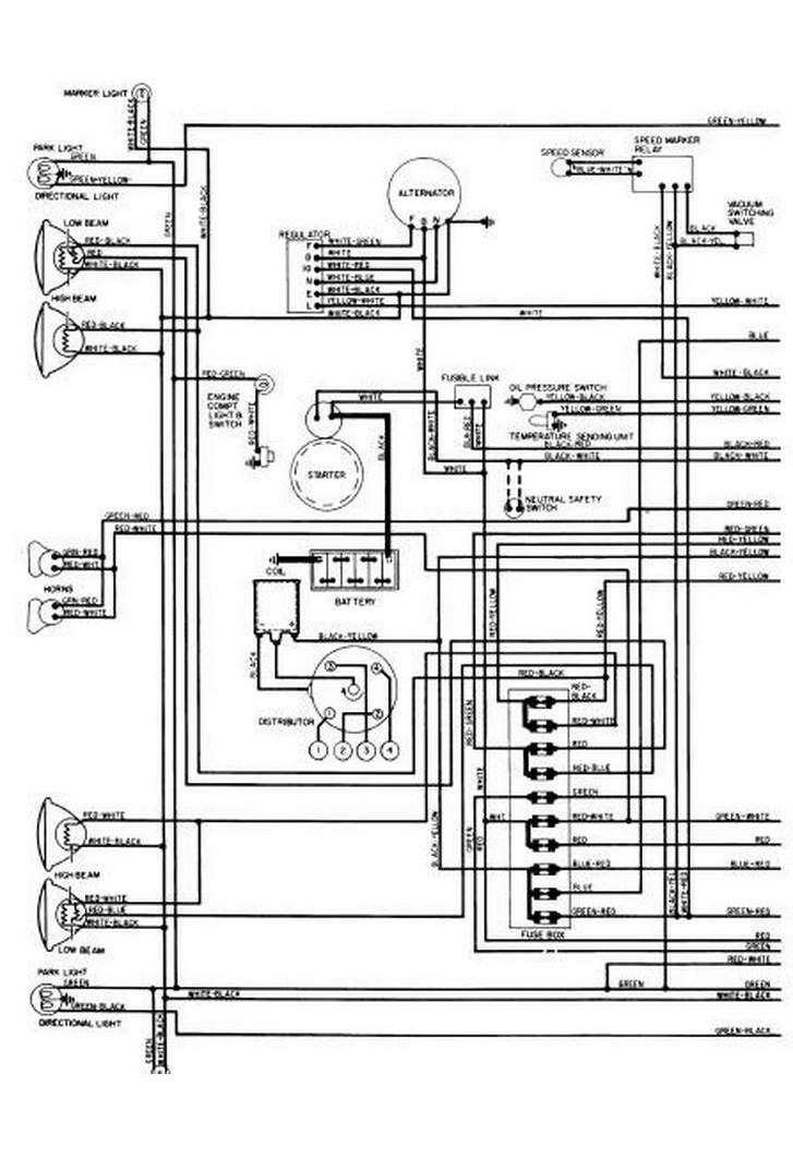 2080 of2 wiring diagram in 2020