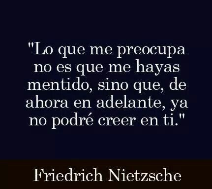 Desconfianza Quotes Pinterest Quotes Frases Y Inspirational