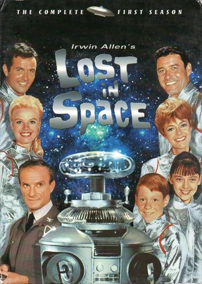 Lost in Space 11x17 TV Poster (1965)