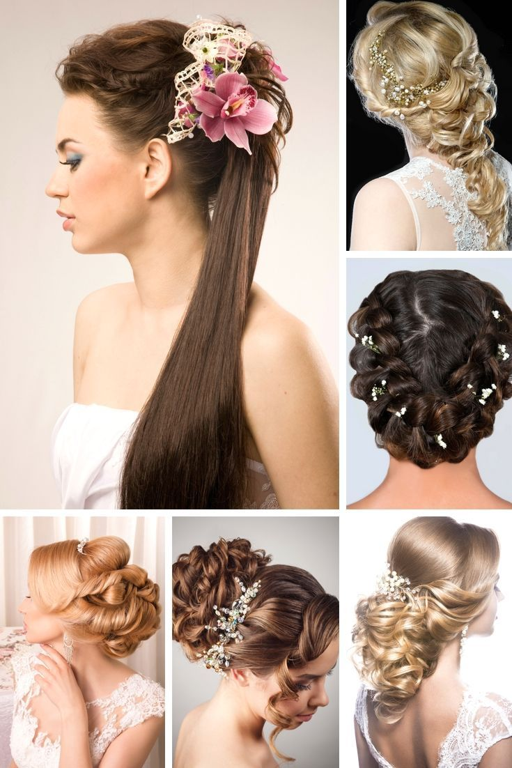 Are You Presently Trying To Find Photos Of The Best Wedding Hairstyles Choices For Your Personal Weddi Wedding Hairstyles Photos Wedding Hairstyles Hair Styles