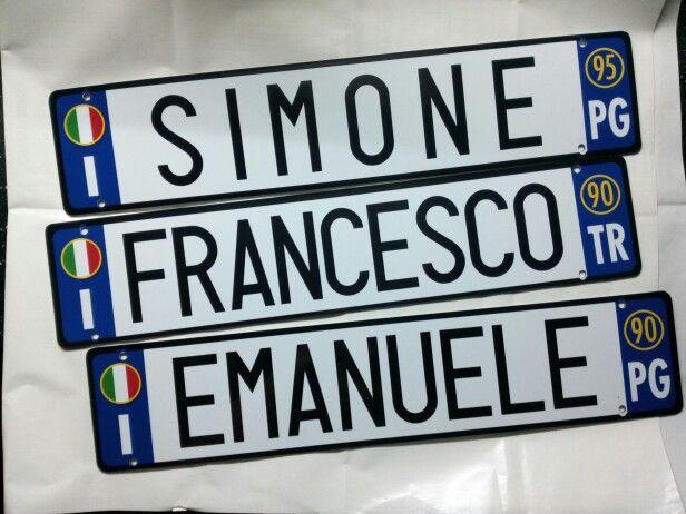 Simone Francesco Emanuele