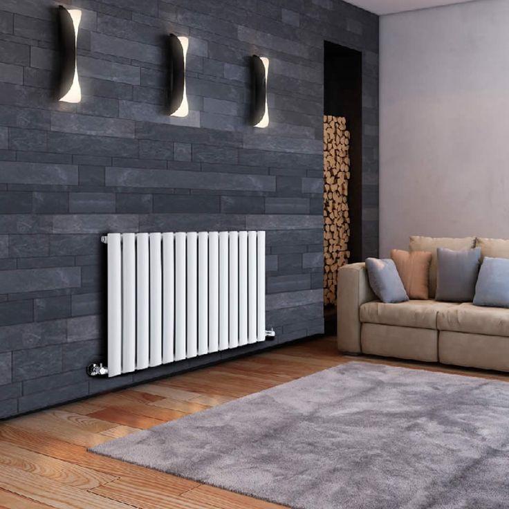 7 best Heizkörper von Buderus und Deu0027Longhi bei Selfio \/ Radiators - moderne heizk rper wohnzimmer