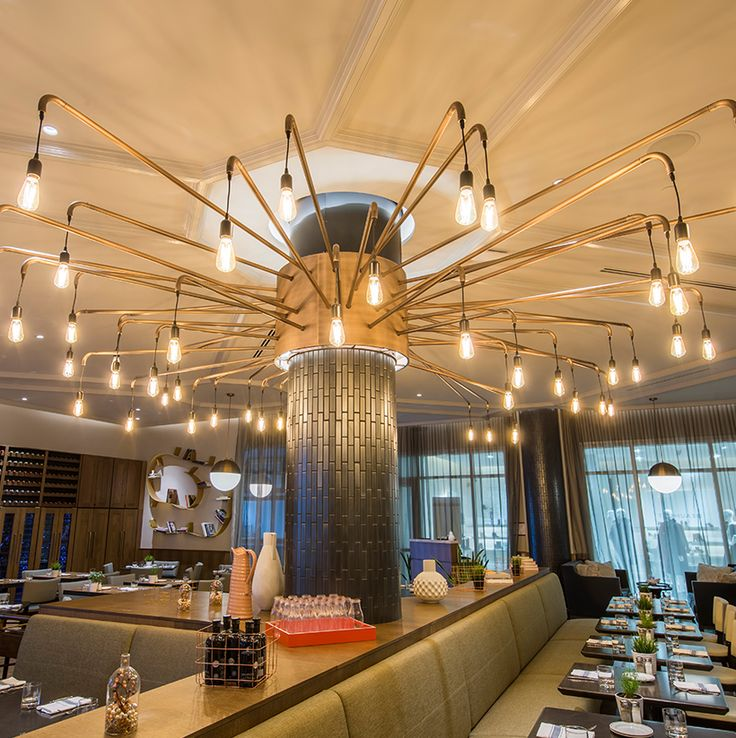 33 best restaurant lighting custom projects images on pinterest custom restaurant lighting by viso inc beaumont kitchen toronto ontario workwithnaturefo