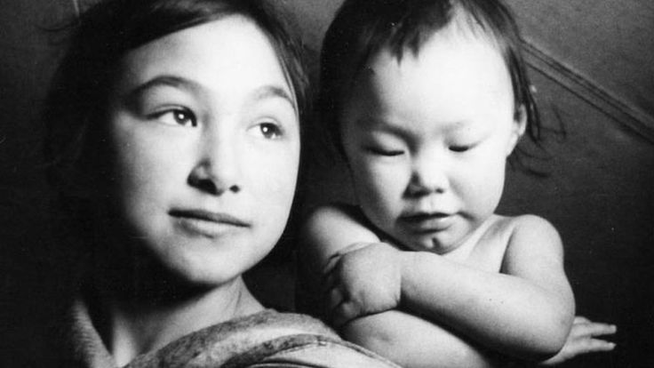 How one project is helping identify unnamed Indigenous Canadians in archive images.