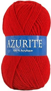Laine Azurite - Pelote de laine à prix discount