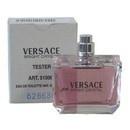Parfumul Bright Crystal pentru femei a fost lansat de catre casa de parfumuri Versace in anul 2006. Parfum Bright Crystal de la Versace este o mireasma dulce si florala cu accente de mosc. Este caracterizat de miresme de rodie, yuzu, acorduri inghetate, bujor, magnolie, lotus, planta de chihlimbar, mosc si mahon.