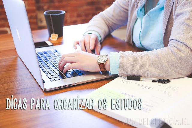 Melo Leticia: Dicas para organizar os estudos #dica #estudar #estudando #organizar #organizando #concursopublico #eficiência