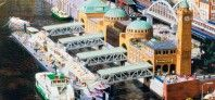 Hamburg For the young and young at heart: Miniaturwelt Wunderland model railway
