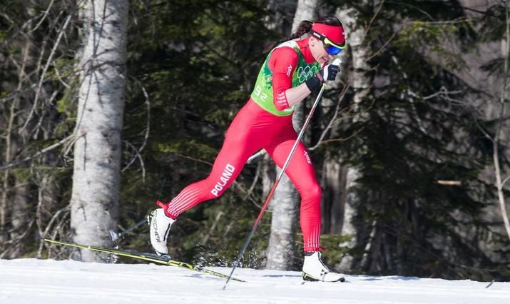 Justyna Kowalczyk (born 19 January 1983) is a Polish cross country skier who has been competing since 2000. Kowalczyk is a double Olympic Champion and a double World Champion. She is also the only skier who won the Tour de Ski four times in a row and one of two female skiers, who won the FIS Cross-Country World Cup three times in a row (the other one being Finn Marjo Matikainen). Kowalczyk holds the all-time record for the most wins in Tour de Ski with 14 competitions won and 29 podiums in…