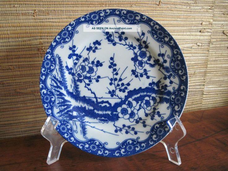 Antique Nippon Porcelain Marks Antique Nippon Tea Set