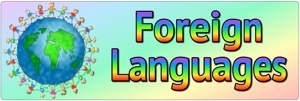 Foreign Languages - resources and ideas for teaching foreign languages