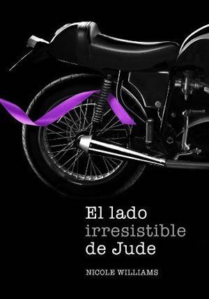 Critica del libro El Lado Irresistible De Jude - Libros de Romántica | Blog de Literatura Romántica