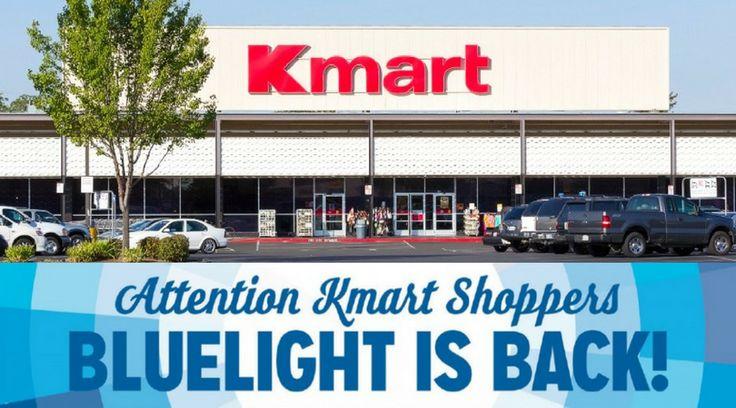 Kmart Clearance & Blue Light Specials!! - http://supersavingsman.com/kmart-clearance-blue-light-specials/